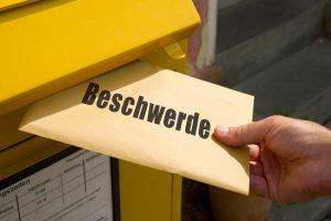 Panaszlevél németül - tippek a hatékony levélíráshoz
